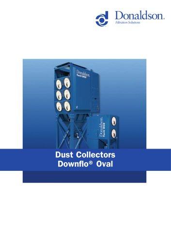 Downflo Dust Collectors