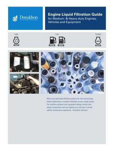 Engine Liquid Filtration