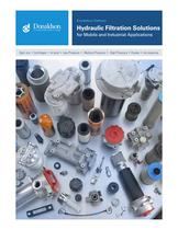 Hydraulic Filtration Solutions