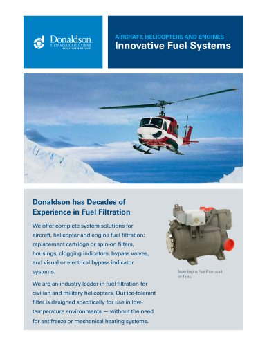 Innovative Fuel Systems