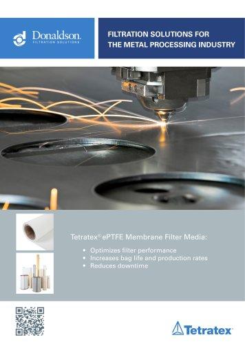 Metals Brochure