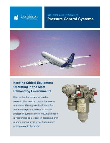 Pressure Control Systems