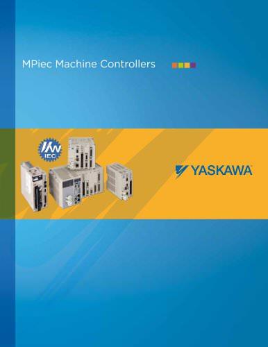 MPiec Machine Controllers