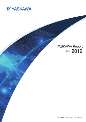 YASKAWA Report 2012