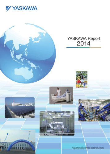 YASKAWA Report 2014