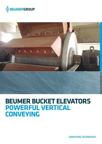 BEUMER Bucket Elevators