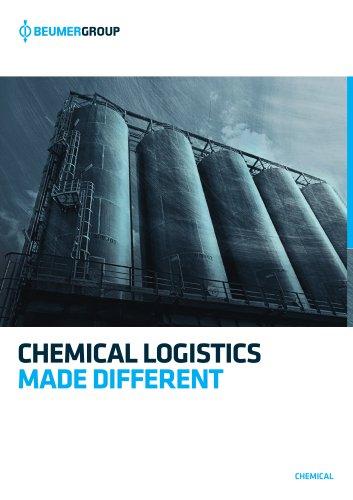 BEUMER Chemical Logistics