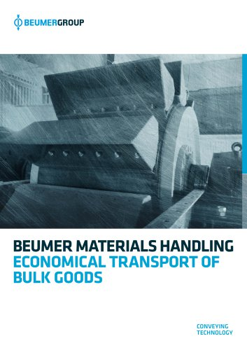 BEUMER Conveying Technology