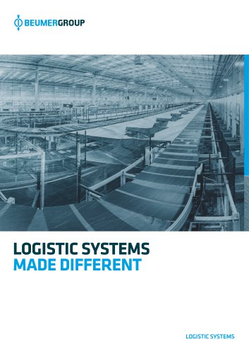 BEUMER Logistic Systems