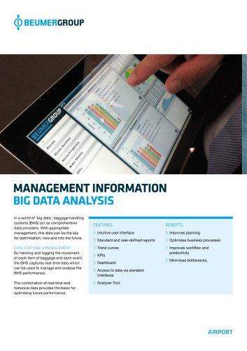 BEUMER Management Information