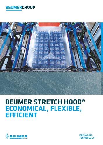 BEUMER stretch hood® Productrange
