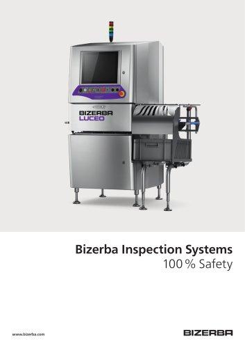 Bizerba Inspection Systems