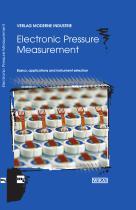 Electronic Pressure Measurement
