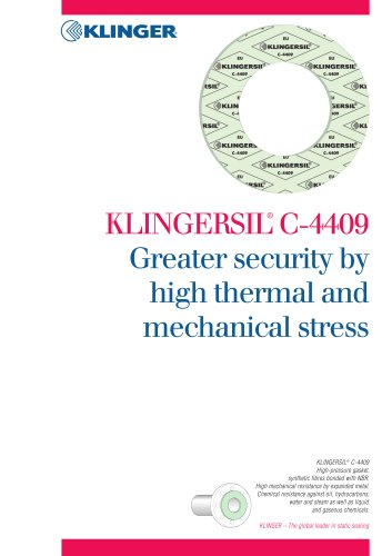 KLINGERSIL C-4409