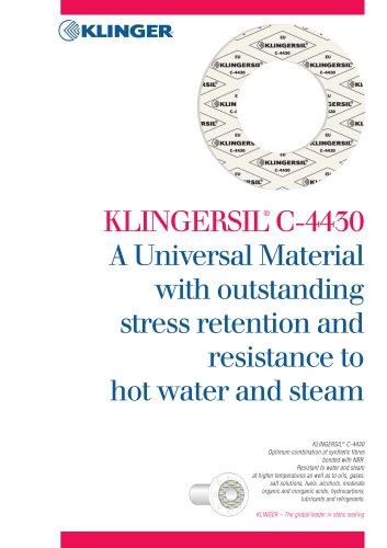 KLINGERSIL C-4430