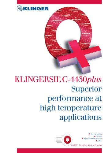 KLINGERSIL C-4430plus