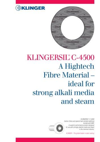 KLINGERSIL C-4500