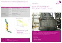 FCB TSV™ Classifier