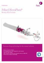 Pillard NovaFlam®