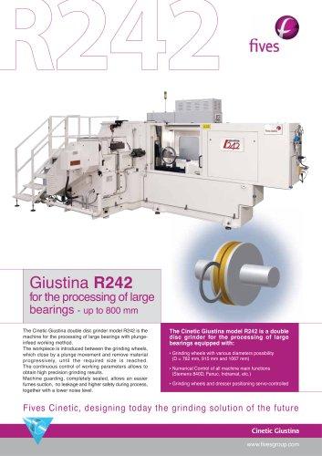 Giustina R242