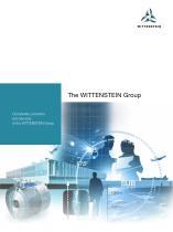 WITTENSTEIN Group