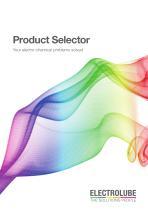 Electrolube Product Selector