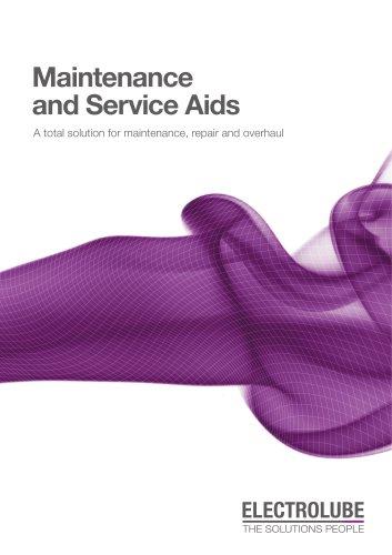 Maintenance & Service Aids