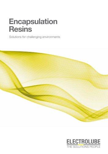 Polyurethane & Epoxy Resins