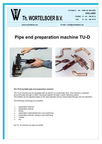 TU-D series
