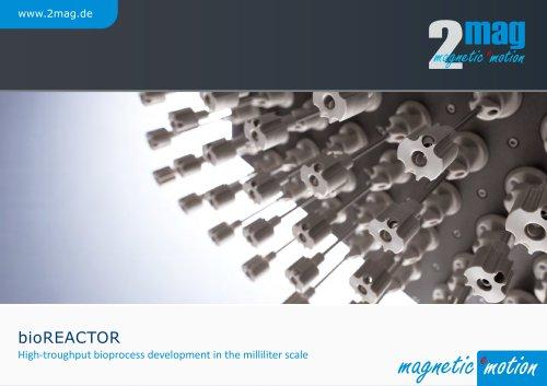 2mag bioREACTOR