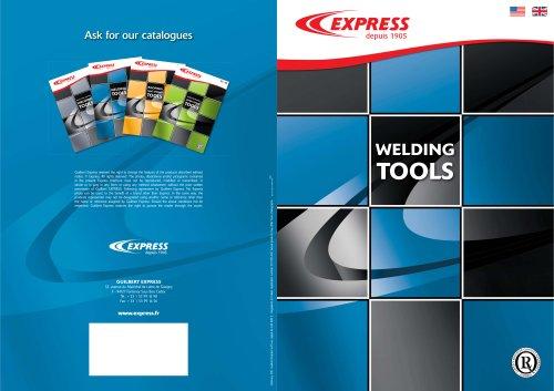 Soldering Tools Catalogue