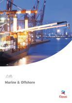 Marine & Offshore technology
