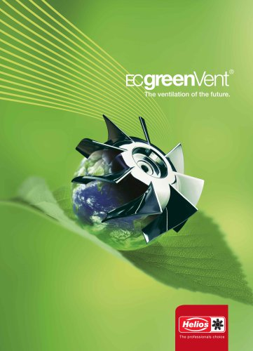EC greenVent