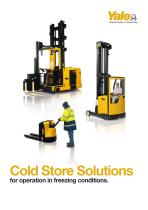 Cold Store Solutions - 1
