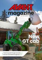 New GT cab