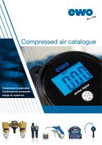 Compressed air catalogue 2020