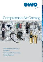 ewo Compressed Air Catalog