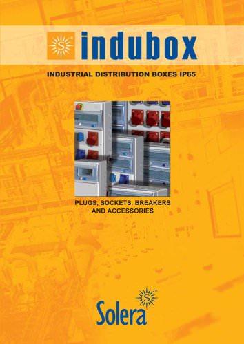 SOLERA INDUBOX catalogue