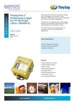 Temperature logger  TGP-4104