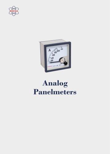 Panelmeter
