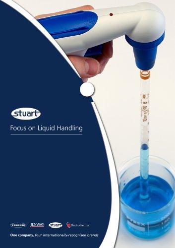 Focus on Liquid Handling