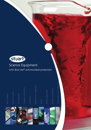 Stuart Catalogue