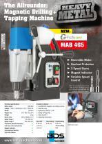 MAB 465