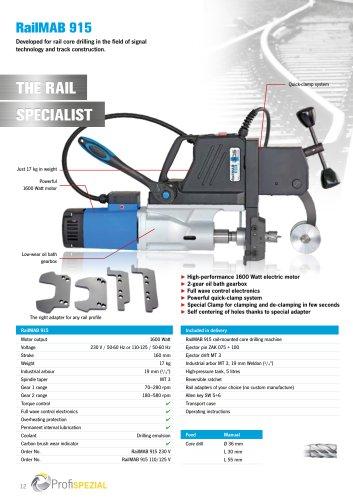 RailMAB 915