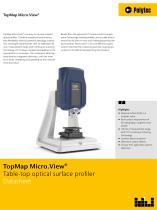 TopMap Micro.View®