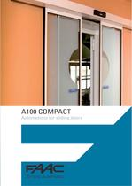 A100 AUTOMATIC DOORS