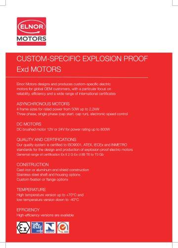 Atex brochure