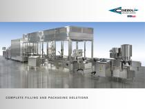 Cozzoli Machine Company Corporate Brochure