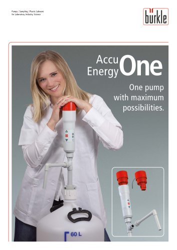 AccuOne/EnergyOne