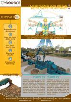 Wood energy platform SEGEM CHIPFLEX